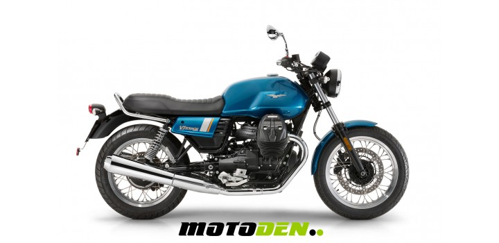Moto Guzzi V7III Special 750 BLUE ONLY