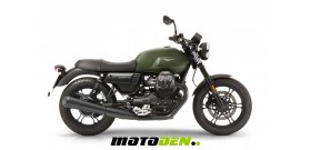 Moto Guzzi V7III Stone 750