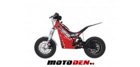 OSET 12.5 Racing 24v