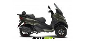 Piaggio MP3 350 Sport