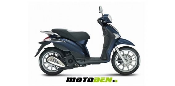 Piaggio Liberty 125 I-GET ABS - REDUCED