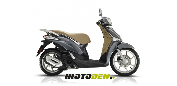 Piaggio Liberty 125 I-GET ABS