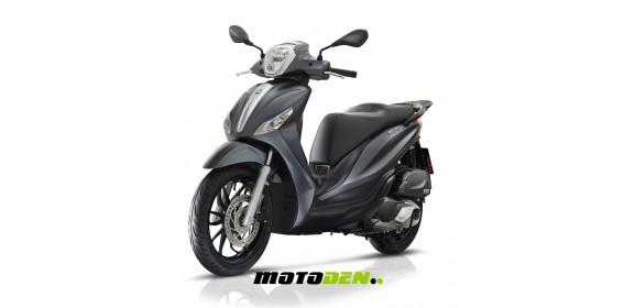 Piaggio Medley 125 S
