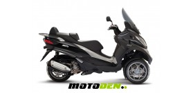 Piaggio MP3 300ie Business