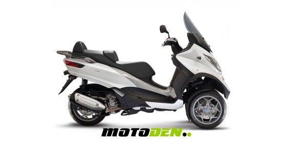 Piaggio MP3 300 Business - WHITE ONLY