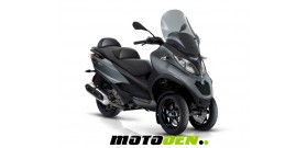 Piaggio MP3 500 Special Edition ABS