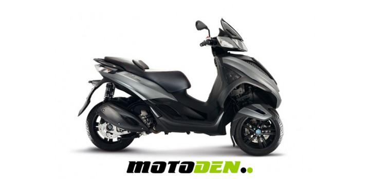 Piaggio MP3 Yourban LT 300 Sport