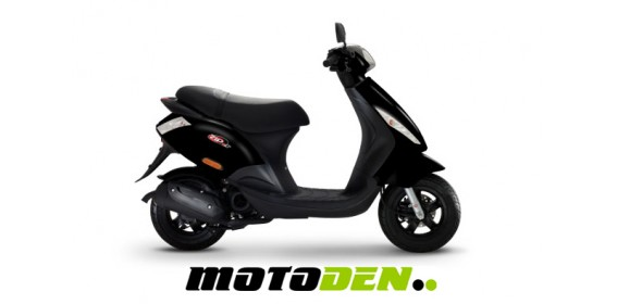 Piaggio Zip 50 4S Injection