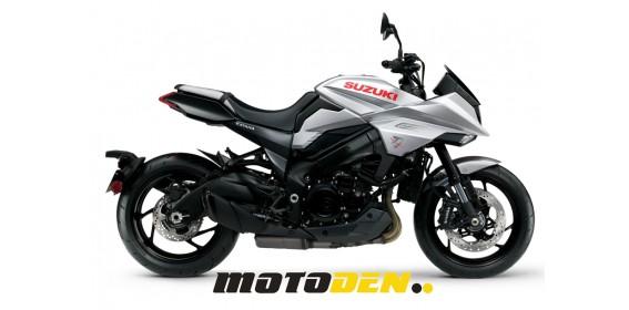 Suzuki Katana EX DEMO
