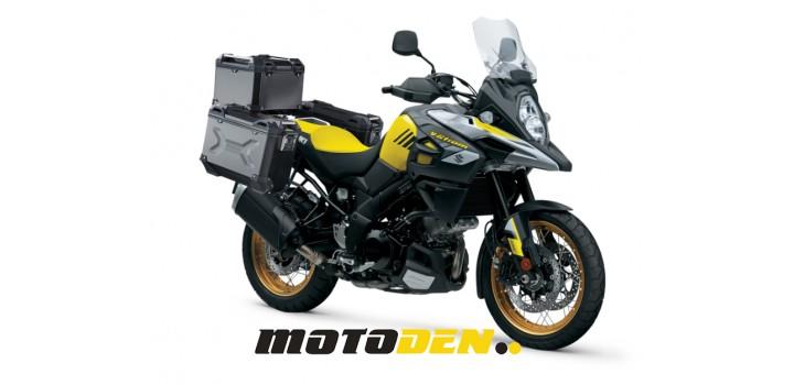 Suzuki V-Strom 1000X GTA