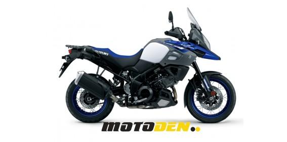 Suzuki V-Strom 1000XT
