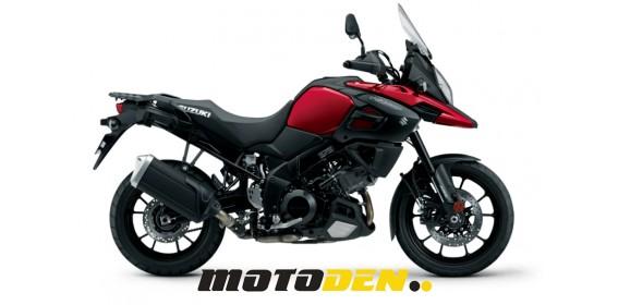 Suzuki V-Strom 1000 ABS