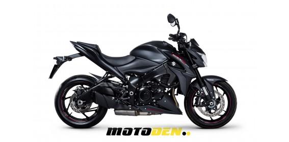 Suzuki GSX-S1000Z Phantom Pre-reg 0 Miles