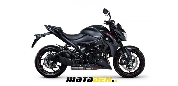 Suzuki GSX-S1000Z Phantom
