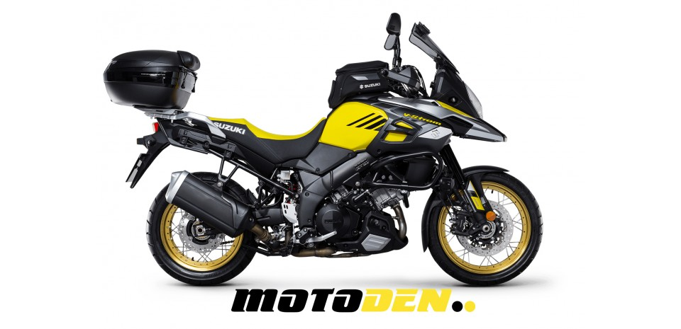 Best deals on new motorcycles uk