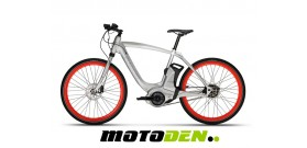 Piaggio Wi-Bike Active Plus