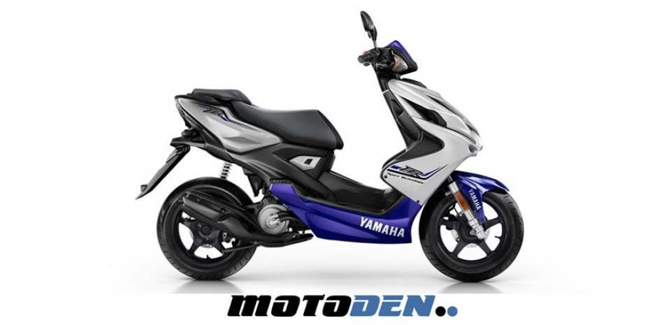 yamaha aerox r for sale in central london motoden yamaha london. Black Bedroom Furniture Sets. Home Design Ideas