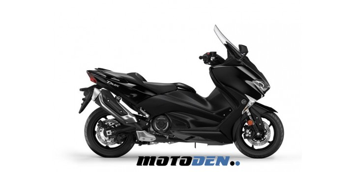 Yamaha TMAX ABS DEMO ONLY