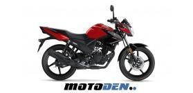 Yamaha YS125 - COMING SOON
