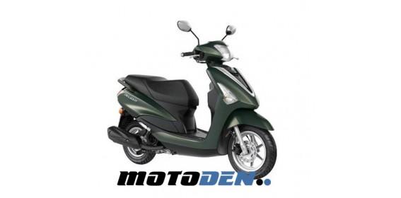 Yamaha D'elight - GREEN ONLY