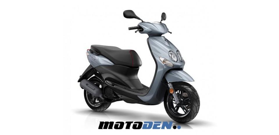 Yamaha Neo's 4 For Sale in Central London | Motoden Yamaha London