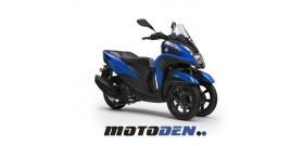 Yamaha Tricity