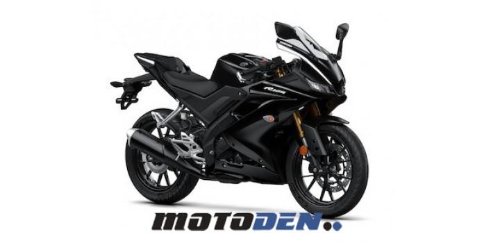 Yamaha YZF-R125 ABS