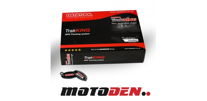 Datatool TrakKing Bike Tracker