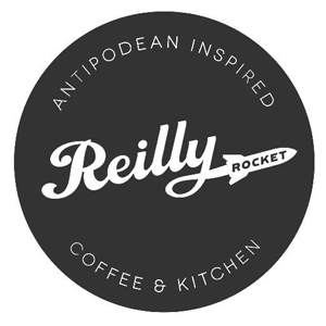 Reilly Rocket Cafe